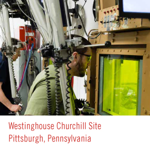 Westinghouse Waltz Mill